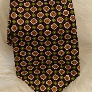 Men's Brooks Brothers Makers Tie